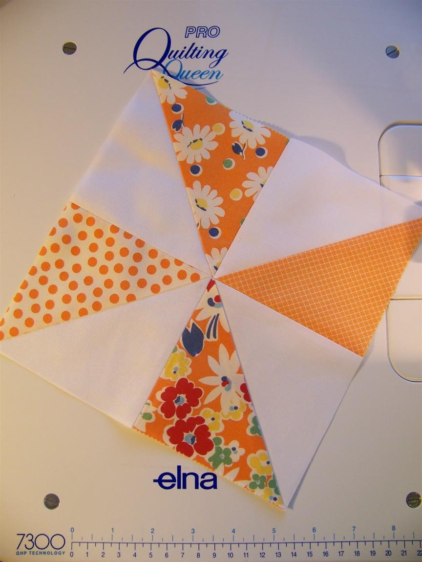 Pinwheel Baby Quilt Â« Moda Bake Shop : baby pinwheel quilt - Adamdwight.com