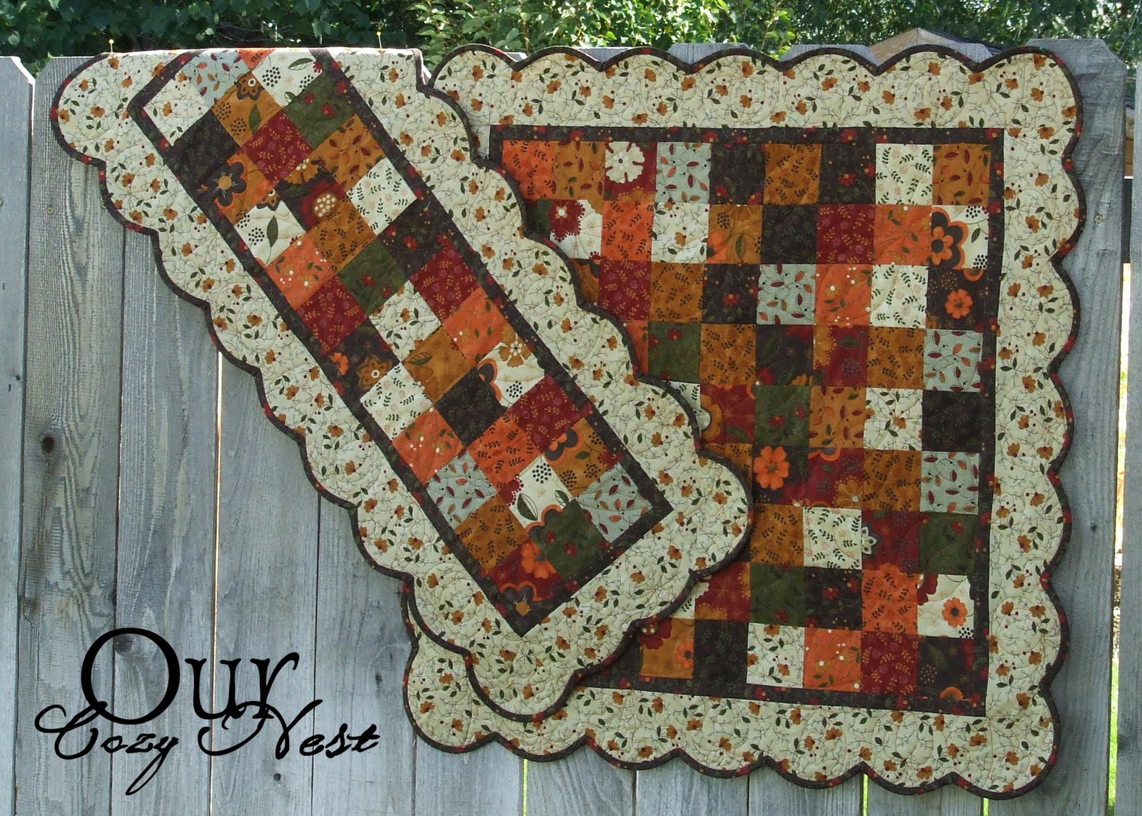 October Â« 2009 Â« Moda Bake Shop : quilt shops appleton wi - Adamdwight.com