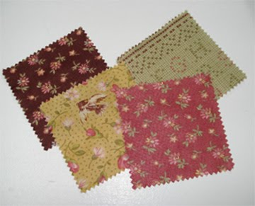 and 1/2 inch choose appliqued 2 pack squares 2 x for  charm the 4, using squares table charm runner 1/2