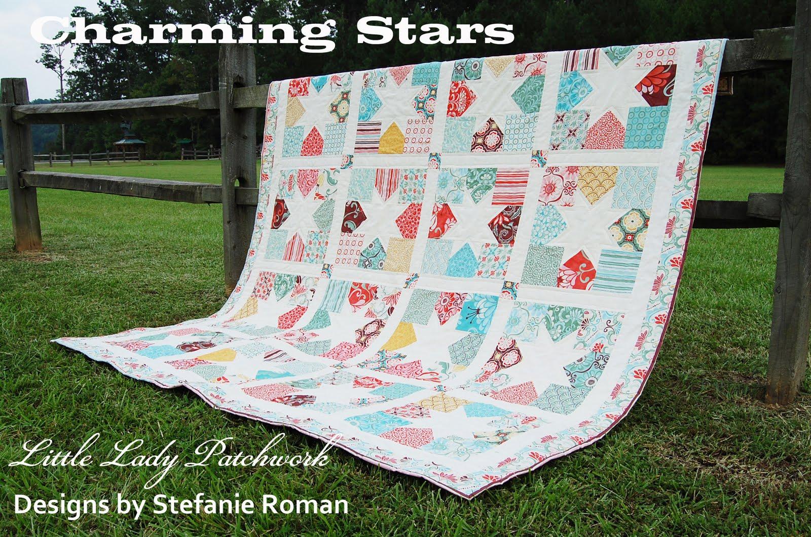 roman tile quilt pattern