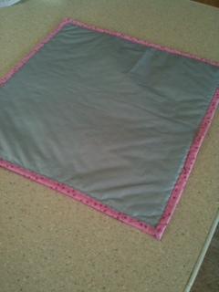 Quilter's Ironing Pad Â« Moda Bake Shop : quilting ironing pad - Adamdwight.com