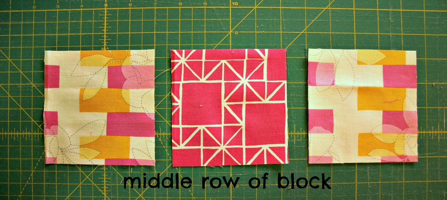 Quilt Blocks 171 Modafabrics
