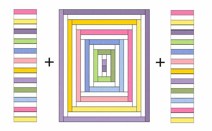 1930s Summer Perspective Quilt « modafabrics