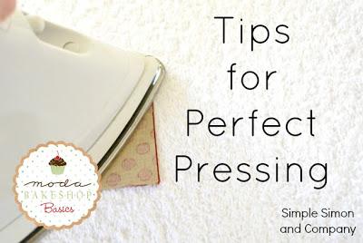 Pressing