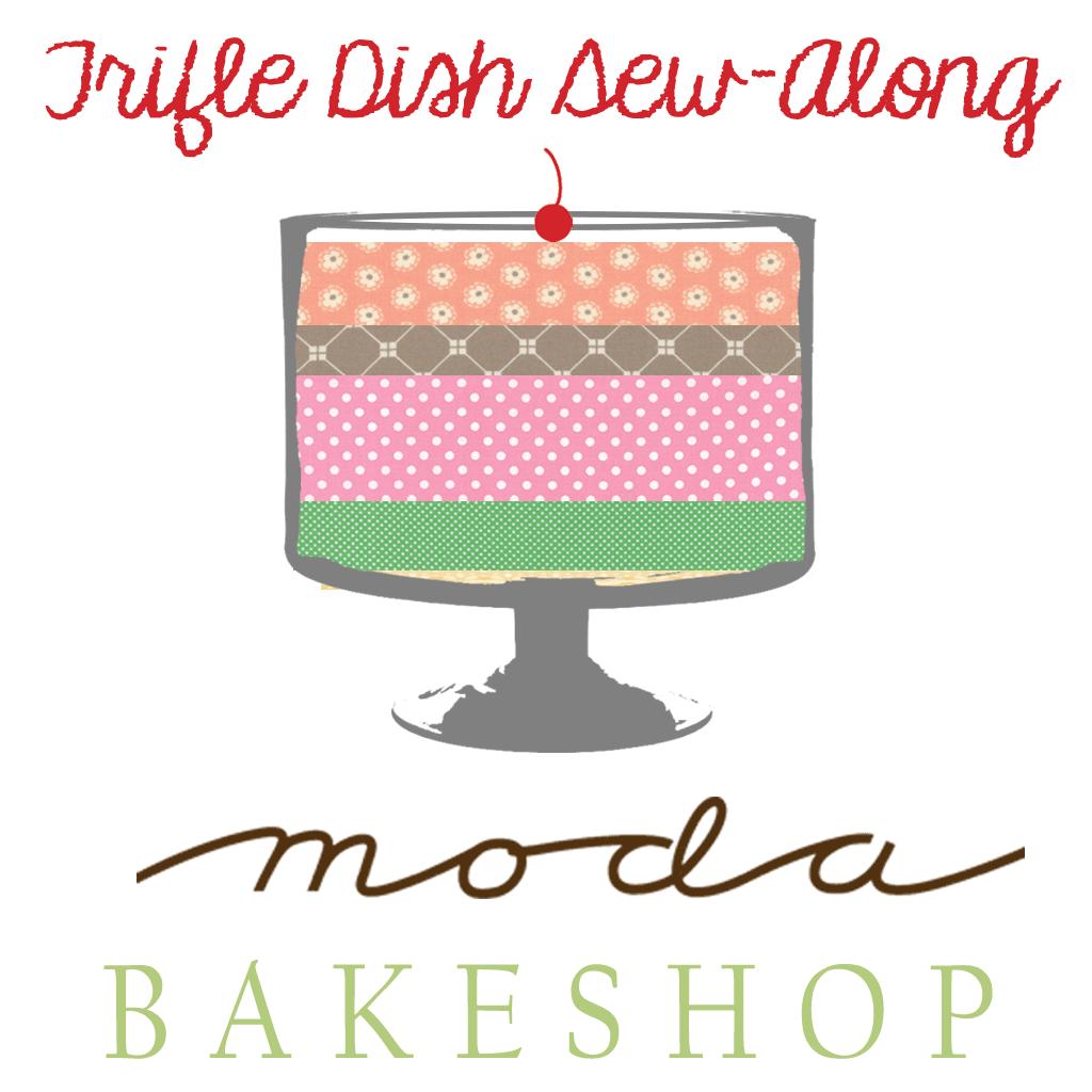 Trifle Dish Sew Along Modafabrics